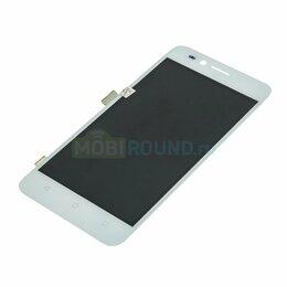 Прочие запасные части - Дисплей для Huawei Y3 II (LUA-U22) (в сборе с…, 0