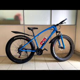 Велосипеды - Фетбайк , 0