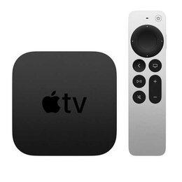 ТВ-приставки и медиаплееры - Телеприставка Apple TV 4K, 64 ГБ (2-го поколения), 0