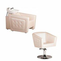 Мебель для салонов красоты - Парикмахерская мебель, 0