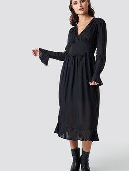 Платья - Платье миди NA-KD, 0