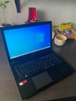 Ноутбуки - Acer aspire 3 A315 A9/6GB/1TB, 0