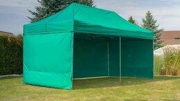 Шатры - шатер палатка быстрораздвижная, 0