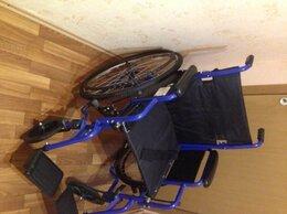 Приборы и аксессуары - кресло-коляска для инвалидов, 0