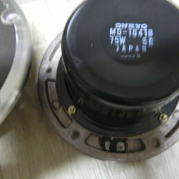 Акустические системы - ONKYO MD-1041B, 0