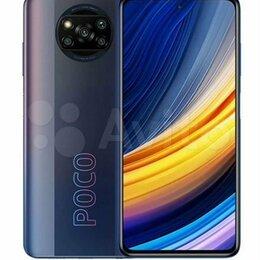 Мобильные телефоны - Xiaomi Poco X3 Pro 8/256 Black, 0