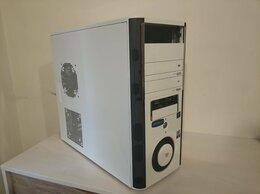 Настольные компьютеры - Продам компьютер 4*2.33 GHz 8GB 1000GB GT610, 0
