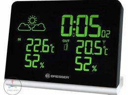Метеостанции, термометры, барометры - Метеостанция BRESSER Temeo TB, 0