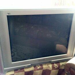 Телевизоры - Телевизор Panasonic экран 70 см., 0