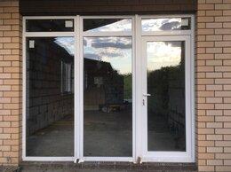 Окна - Окна балконы двери , 0