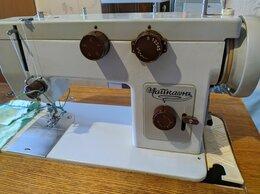 Швейные машины - Швейная машинка Чайка 143, 0