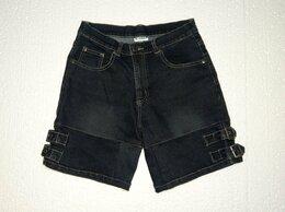 Шорты - Шорты джинсовые «X-Mail».  42-44., 0