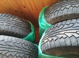 Шины, диски и комплектующие - Комплект колёс, 0