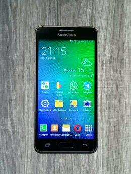 Мобильные телефоны - Смартфон Samsung Galaxy Alpha, 0
