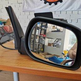 Кузовные запчасти - Зеркало заднего вида, 0