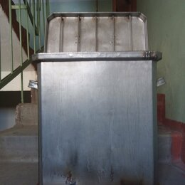 Грили, мангалы, коптильни -  продам коптильня в домашних условиях с гидрозатвором из нержавки, 0