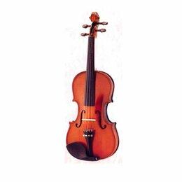 Смычковые инструменты - Brahner BV-412 1/2 скрипка, 0