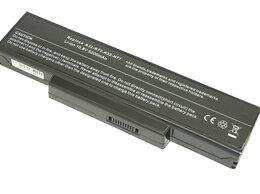 Аксессуары и запчасти для ноутбуков - Аккумуляторная батарея для ноутбука Asus K72…, 0