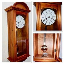 Часы настенные - Настенные  часы Германия , 0