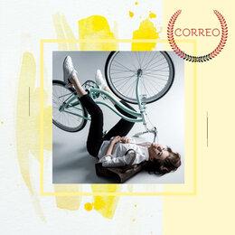 Курьеры - Курьер на велосипеде, 0