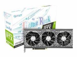 Видеокарты - Видеокарта PCIE16 RTX3080 10GB GDDR6X RTX3080…, 0