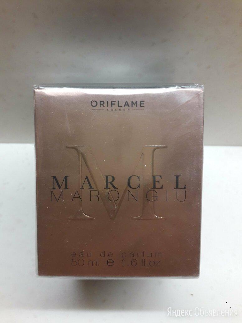 M by Marcel Marongiu Oriflame орифлейм орифлэйм Парфюмерная вода туалетная духи  по цене 4000₽ - Парфюмерия, фото 0