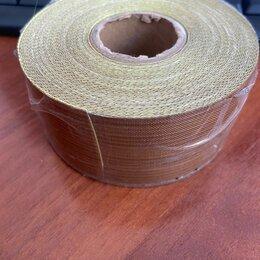 Комплектующие для радиаторов и теплых полов - Тефлоновая лента толщина 130 микрон , 0