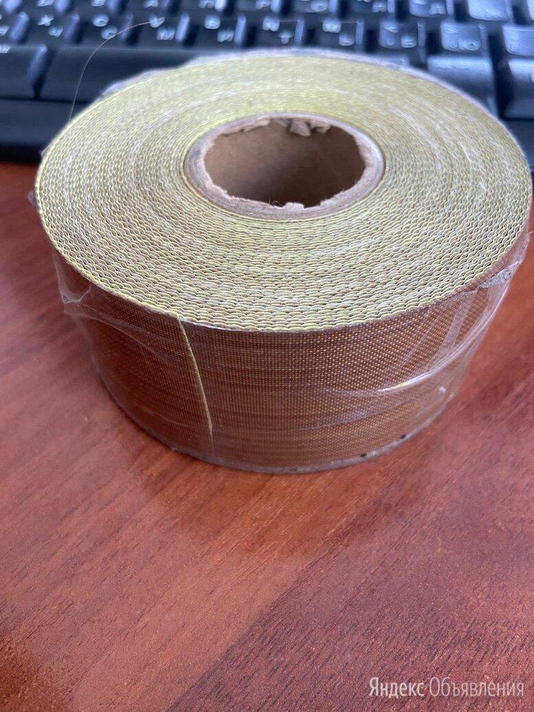 Тефлоновая лента толщина 130 микрон  по цене 700₽ - Комплектующие для радиаторов и теплых полов, фото 0
