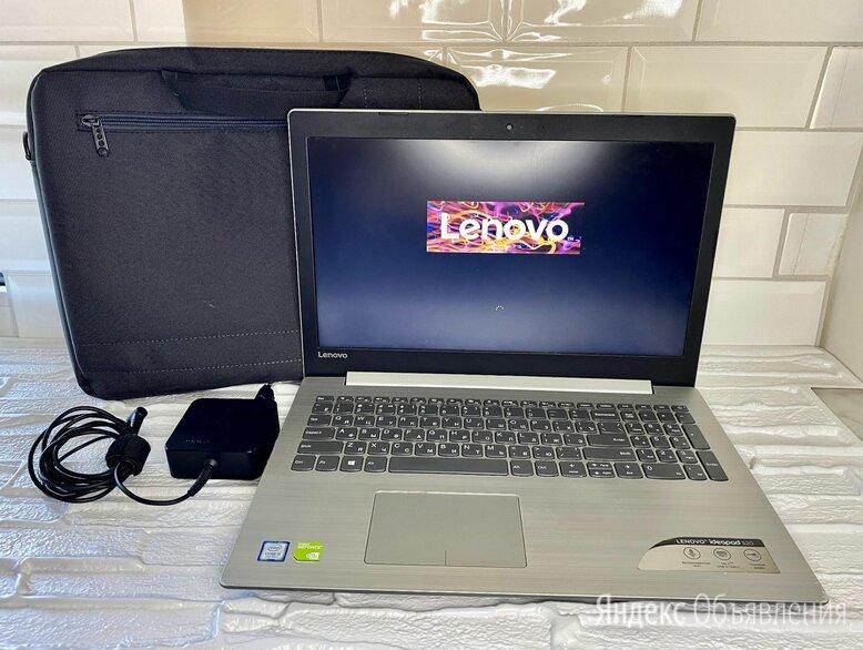 Игровой Lenovo IdeaPad 320 по цене 27900₽ - Ноутбуки, фото 0