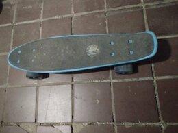 Аксессуары и запчасти - скейт , 0