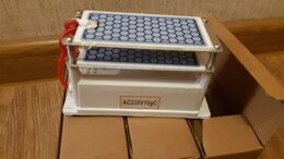 Очистители и увлажнители воздуха - Atwfs генератор озона 10 - 20 гр./ч 220V, 0