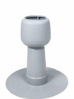 Вентиляция - Аэратор ALIPAI - 110 дефлектор коньковый труба…, 0