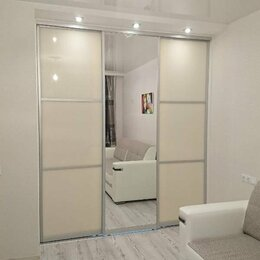 Шкафы, стенки, гарнитуры - Встроенная гардеробная, 0