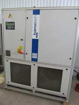 Лабораторное оборудование - Лабораторная вентиляционно-климатическая…, 0