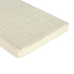Тёрки и измельчители - Полутерок пенополиуретановый 120х1200мм, 0