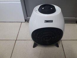 Обогреватели - тепловентилятор zanussi ZFH/S 207. , 0