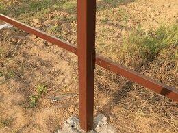 Заборы и ворота - Столбы для забора Меленки, 0