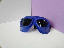 Маски и очки - 🔥Очки  сварщика , 0