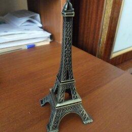 Статуэтки и фигурки - Маленькая частичка большого Парижа, 0