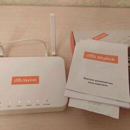 3G,4G, LTE и ADSL модемы - 4-диапазонный 4G/LTE Wi-Fi Skylink V-FL500 с поддержкой 450/800/1800/2600 МГц, 0