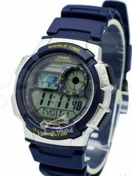 Наручные часы - Casio w735h и Casio AE-1000W новые, 0