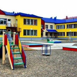 Прочие услуги - Замеры сопротивления изоляции и заземления в детсадах, 0
