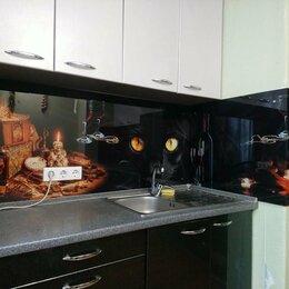 Мебель для кухни - Кухонные фартуки спечатью,замер, изготовление и монтаж.Не перекупы, 0