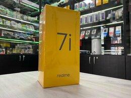 Мобильные телефоны - Realme 7i, 0