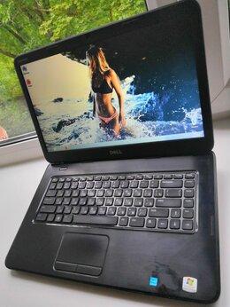Ноутбуки - Мощный Dell Бизнес серия в Отличном состоянии…, 0