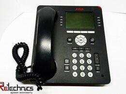 VoIP-оборудование - Цифровой телефон Avaya 9608, 0