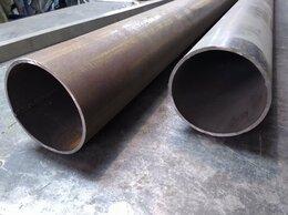 Металлопрокат - Труба электросварная 89х3 мм, 0