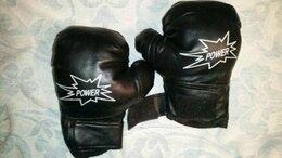 Аксессуары и принадлежности - Боксерские перчатки шорты и ботинки, 0