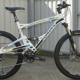 Велосипеды - Forward 4412, 0