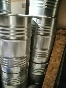 Бочки - Бочки металлические (цинк) новый 110л, 0